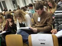 Ergebnisse der Koaltionsrunde - Bildungspolitik