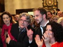 OB-Wahl in Freising: Eschenbacher gegen Habermeyer