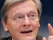 Ex-Bundeskanzler Wolfgang Schüssel, Foto: dpa
