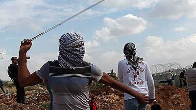 Israel Israel und die Palästinenser