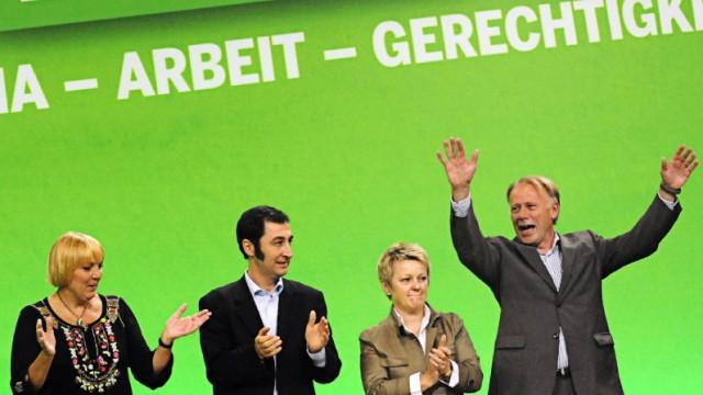 30. Bundesdelegiertenkonferenz der Grünen