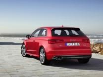 Themendienst Auto & Verkehr: Audi A3