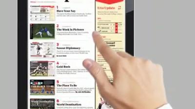 E-Book 2010: Tablet-Computer kommen