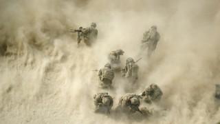 AFGHANISTAN-UNREST-US-MEDEVAC