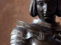 Rouen feiert Jeanne d'Arc - Auf den Spuren der Freiheitskämpferin
