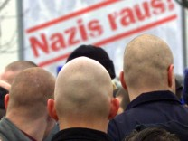 Neonazi-Demo in Dortmund