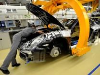 7.600 Euro Rekordbonus fuer Porsche-Mitarbeiter