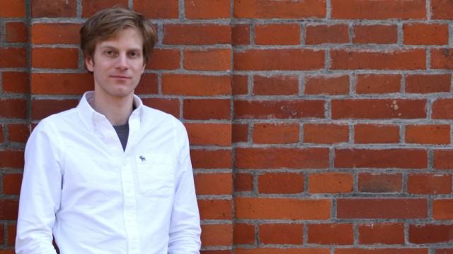 Menschen in München Grimme-Preis für Philipp Walulis