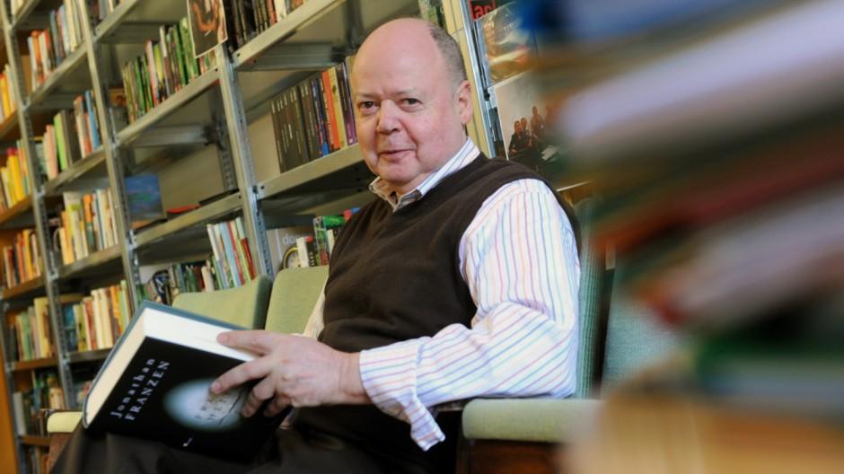 Teppichhändler  Literaturagent Michael Meller - Teppichhändler der Belletristik ...