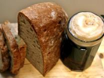 Fastenzeit - Brot und Starkbier, 2006