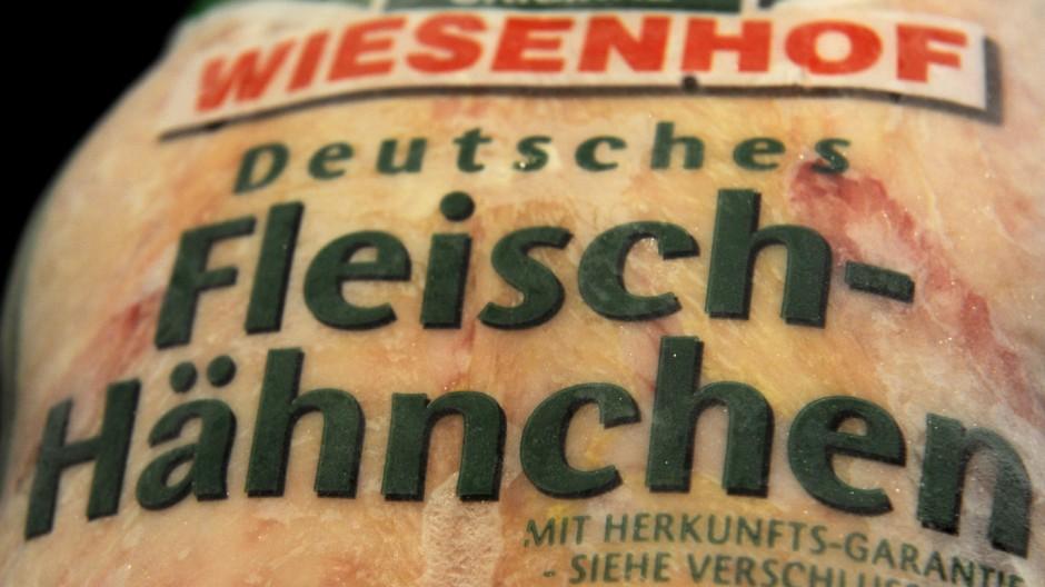 McDonald's verzichtet vorerst auf Huehner von Wiesenhof