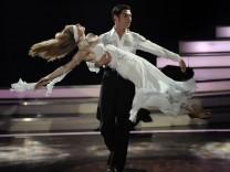 "Joana Zimmer bei ""Let's Dance"""