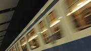 U-Bahnlinie  München