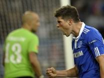 FC Schalke 04 - FC Twente Enschede