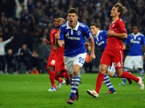 FC Schalke 04 v FC Twente - UEFA Europa League Round of 16