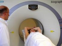 Medizinisches Strahlenforschungszentrum OncoRay