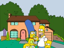 TV SIMPSONS
