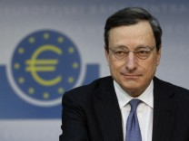 To match Special Report ECB/DRAGHI