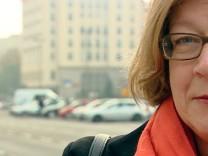 ARD-Dokumentation 'Schlachtfeld Politik - Die finstere Seite der Macht'