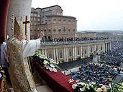 Vatikan, AFP