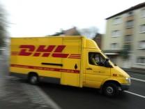 UPS verkuendet Uebernahme von TNT Express