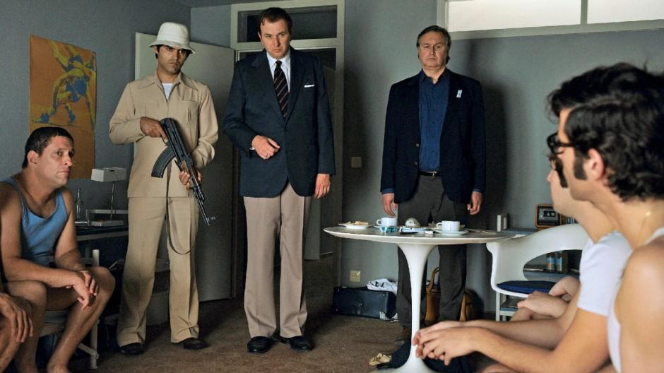 München 72 ZDF Film