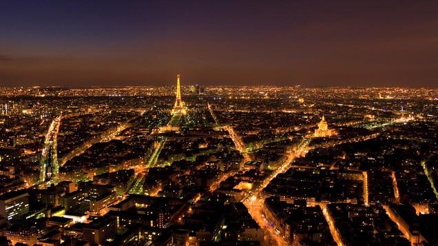 Städtetipps von SZ-Korrespondenten Paris-Tipps