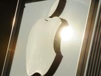 Verkaufsstart iPad 3