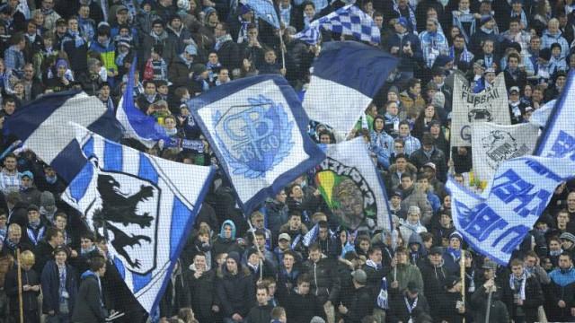 1860 fans fans