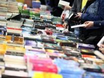 Buchmesse Leipzig - Besucher