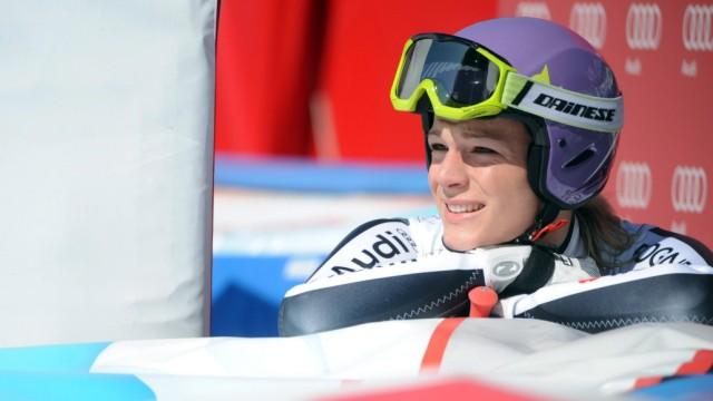 Alpine Skiing World Cup finals in Schladming - Super G