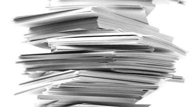 Bewerbungsmappe Diese Unterlagen Dürfen Bei Keiner Bewerbung