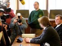Prozess gegen Chef-Programmierer des Filmportals Kino.to