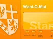 Wahlomat Saarland 2012