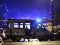 Nach Mordserie Polizeieinsatz in Toulouse