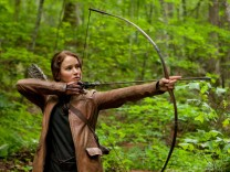 Themendienst Kino: Die Tribute von Panem - The Hunger Games