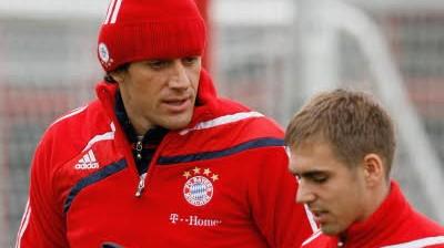Bundesliga Ärger beim FC Bayern