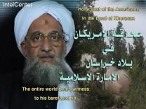 Ayman al_Zawahri