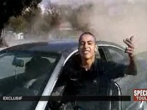 Toulouse shootings suspect Mohamed Merah