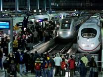 Direktverbindung Marseille-Frankfurt startet