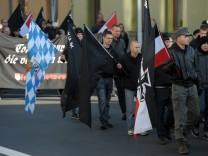 Vorstellung bayerischer Verfassungsschutzbericht