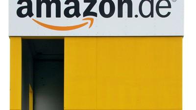 Amazon Kundenkonto gesperrt