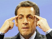 Nicolas Sarkozy, AP