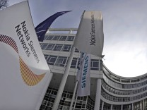 NSN will Zentralstandort München vorerst erhalten