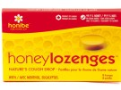 Honey Lozenges 10 Box-1