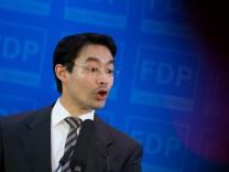 FDP Vorstand