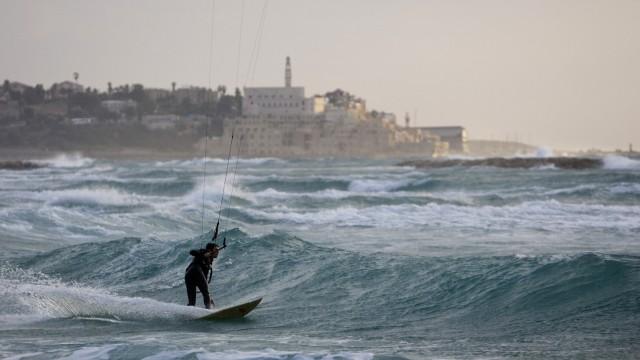 Städtetipps von SZ-Korrespondenten Tipps für Tel Aviv