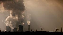 Erderwärmung, Symbolbild