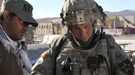 Alleged US shooter in Afghan massacre identified