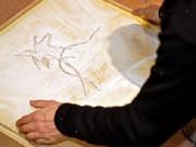 Archaeopteryx in München